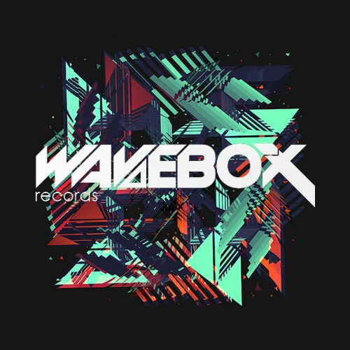 Wavebox Records logotype