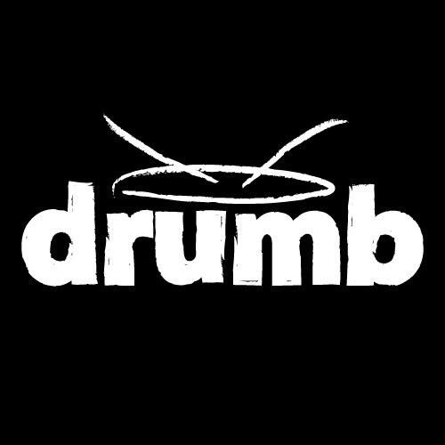 Drumb logotype