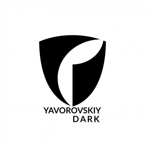 Yavorovskiy Dark logotype