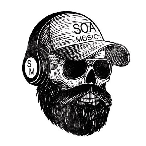 SOA Music logotype