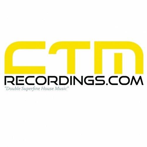 CTM Recordings logotype
