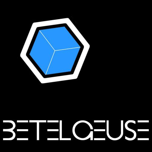 Betelgeuse Recordings logotype