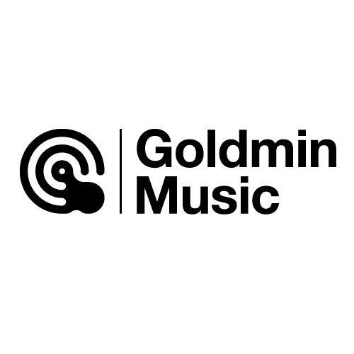 Goldmin Music logotype