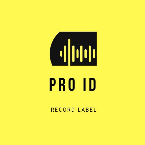 PRO ID MUSIC logotype