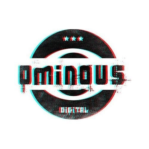 Ominous Digital logotype
