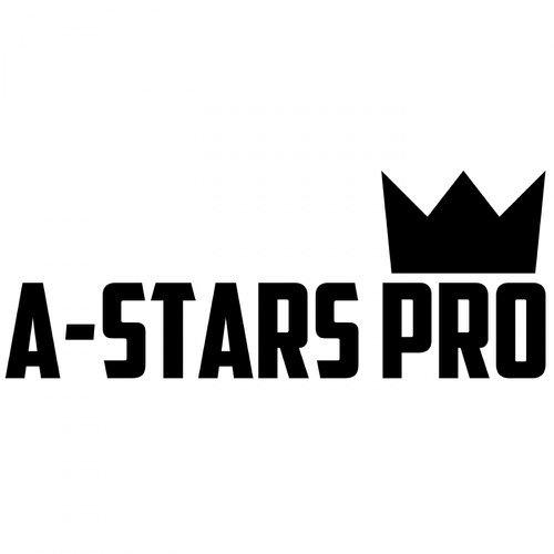 A-STARS PRO logotype