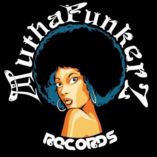 MuthaFunkerZ Records logotype