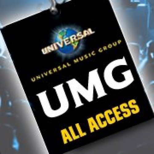 Universal Music Group Demo Submission, Contacts, A&R, Links & More