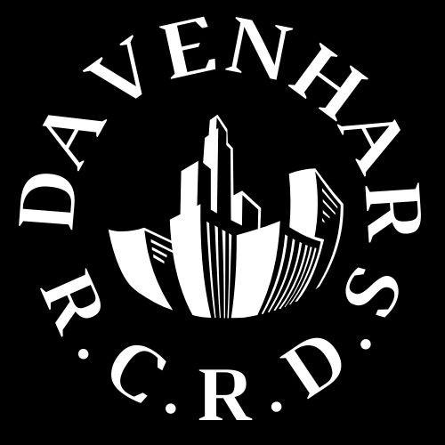 Davenhar Rcrds logotype