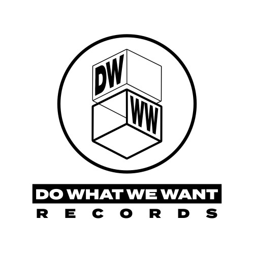 Do What We Want Records logotype