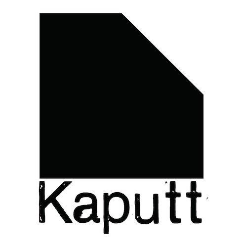 Kaputt logotype