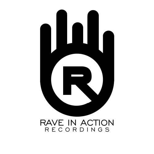 Rave In Action Recordings logotype