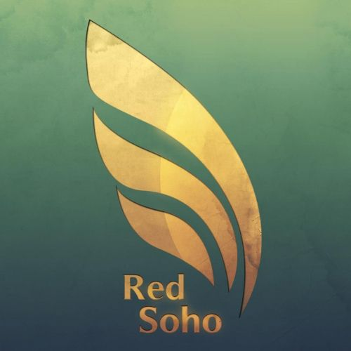 Red Soho logotype