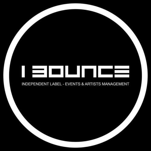 I Bounce Records logotype
