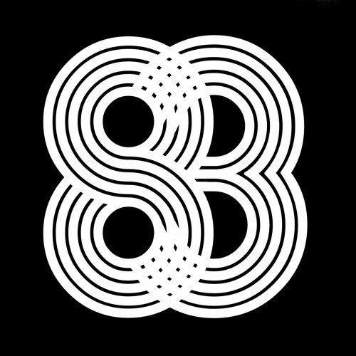 83 logotype
