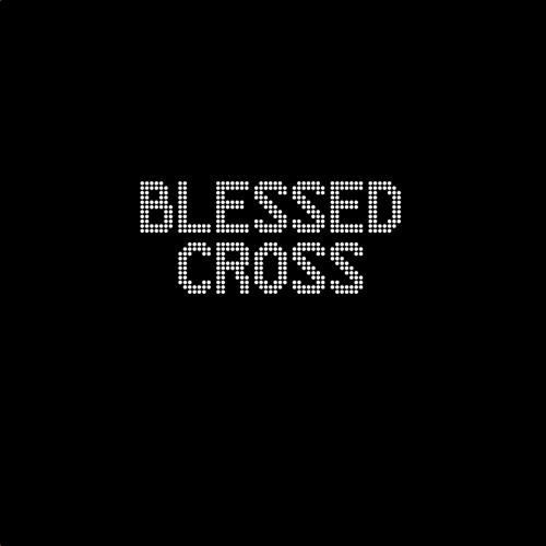 Blessed Cross Records logotype
