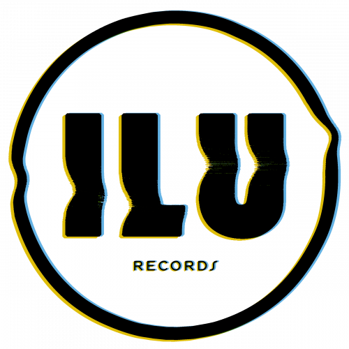 I Low You records logotype