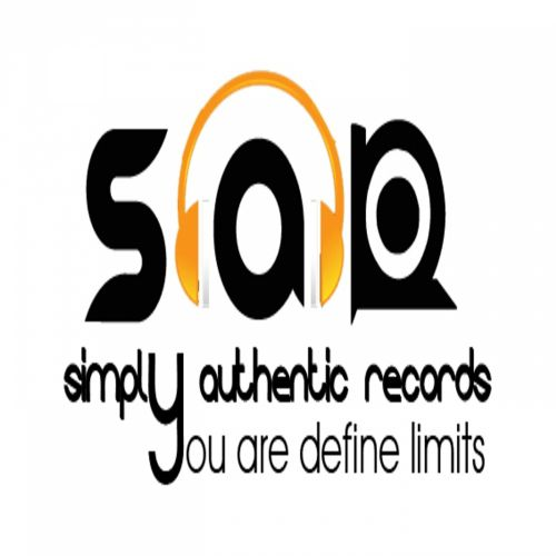 Simply Authentic Records logotype