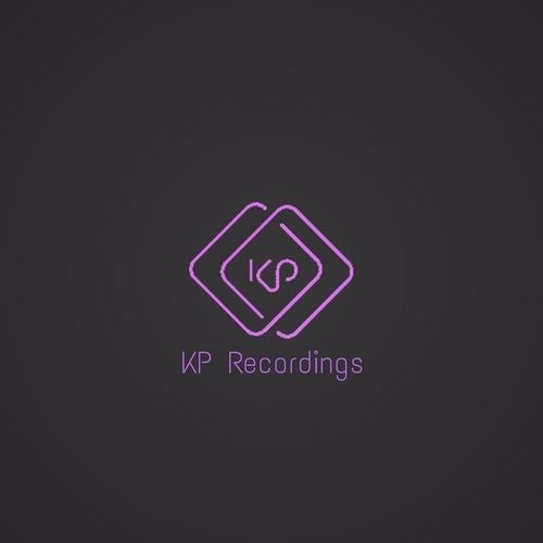 KP Recordings logotype