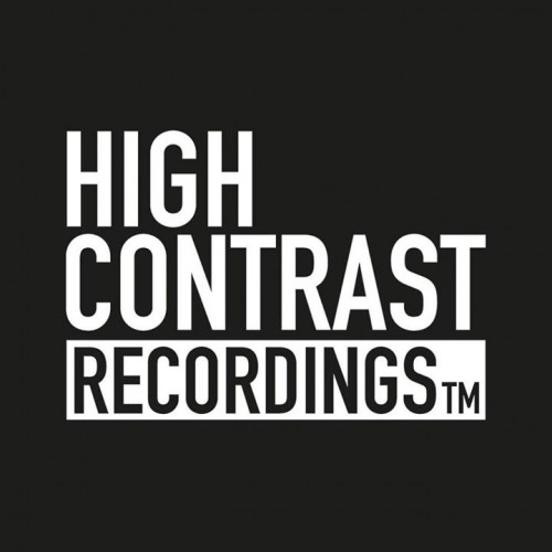 High Contrast Recordings logotype