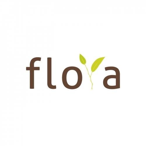 flora logotype