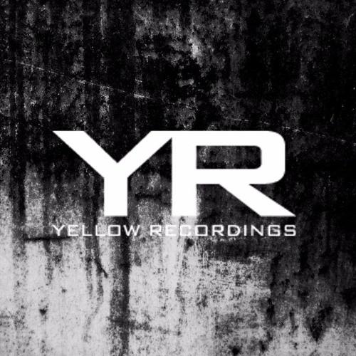 Yellow Recordings logotype