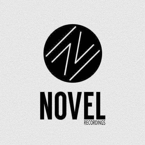 Novel Recordings logotype