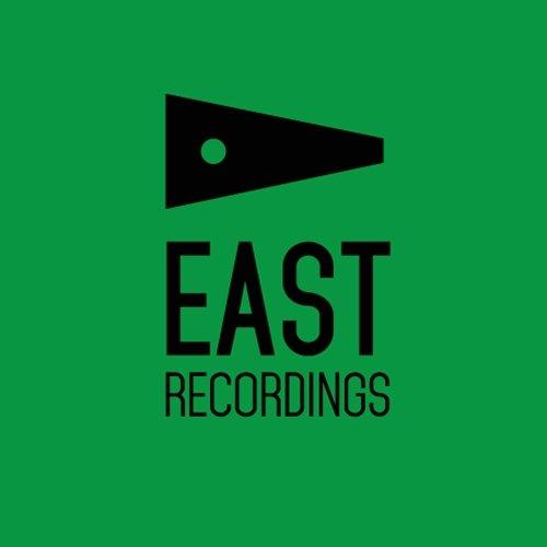 East Recordings logotype