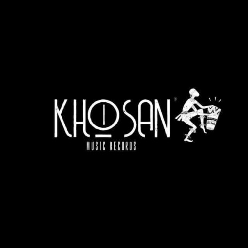 Khoisan Music logotype