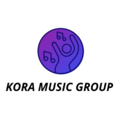 Kora Music Group logotype
