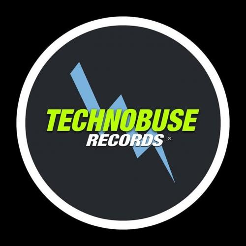Technobuse Records logotype