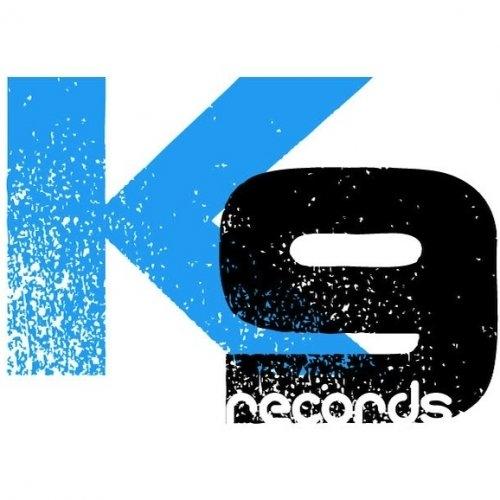 K9 Records logotype