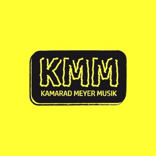 Kamarad Meyer Musik logotype