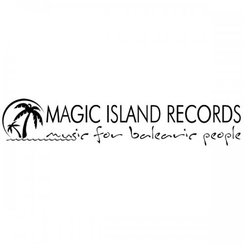 Magic Island Records logotype