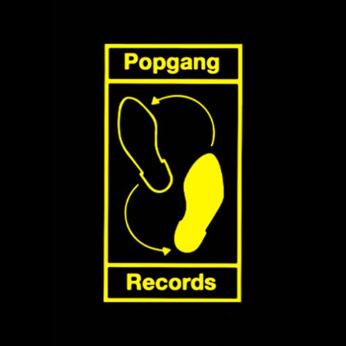 Popgang Records logotype