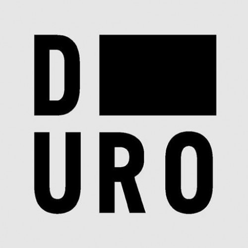 Duro Label logotype