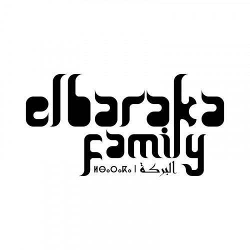 Elbaraka Family logotype