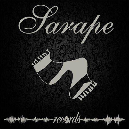 Sarape Records logotype