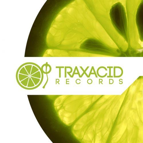 Traxacid logotype