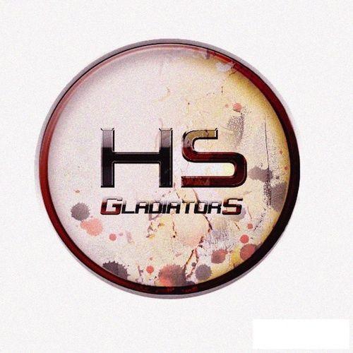 HSG Label logotype