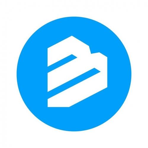 BIP Records logotype
