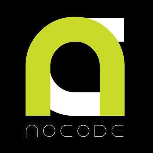 NOCODE Records logotype