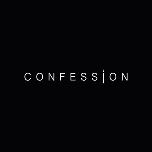 Confession logotype
