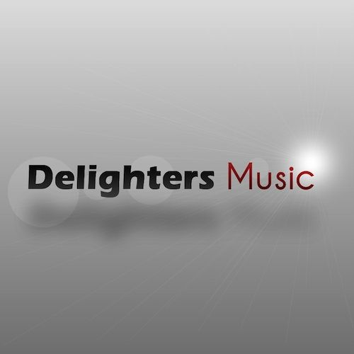 Delighters Music logotype