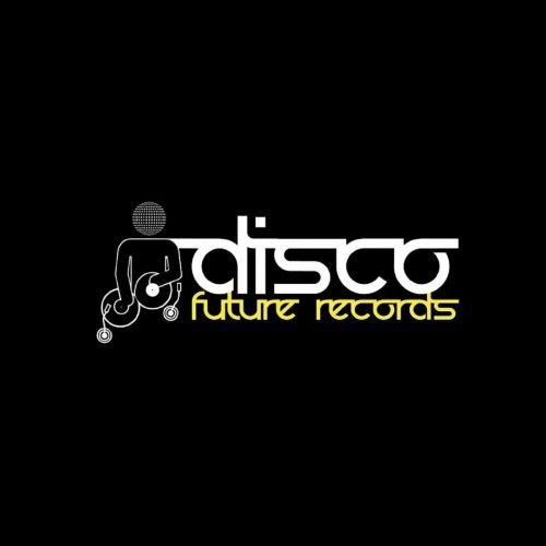 Disco Future Records logotype