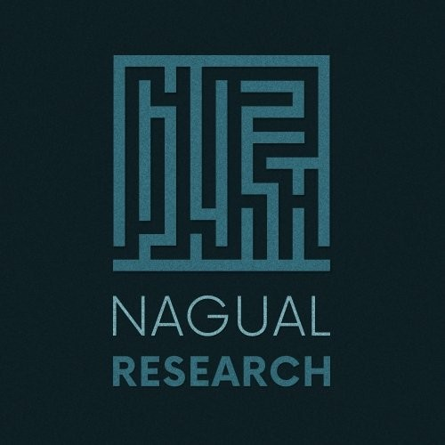 Nagual Research logotype
