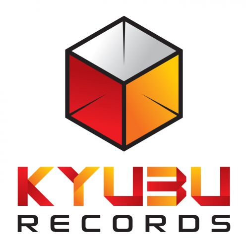 Kyubu Records logotype