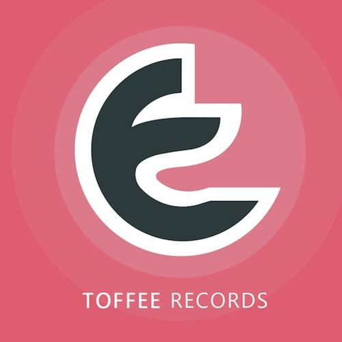 Toffee Records logotype