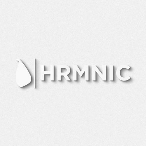 HRMNIC logotype
