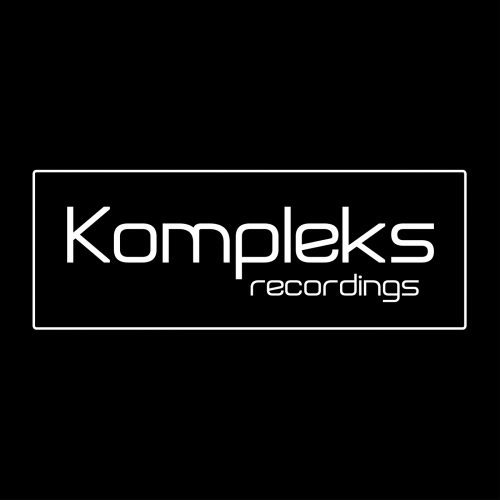 Kompleks Recordings logotype